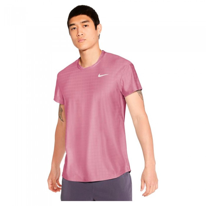 [해외]나이키 Court Dri Fit Advantage 12138031197 Elemental Pink / Elemental Pink / White