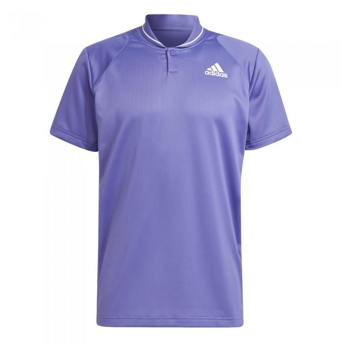 [해외]아디다스 Club Tennis Ribbed 12137927277 Purple / White