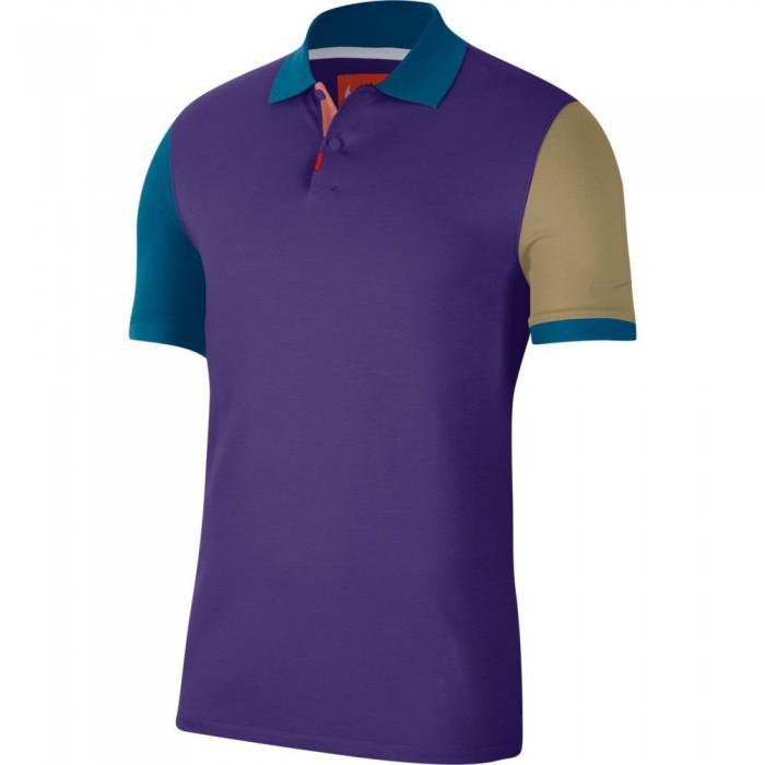[해외]나이키 The Slim Fit 12137983619 Court Purple / Green Abyss / Parachute Beige
