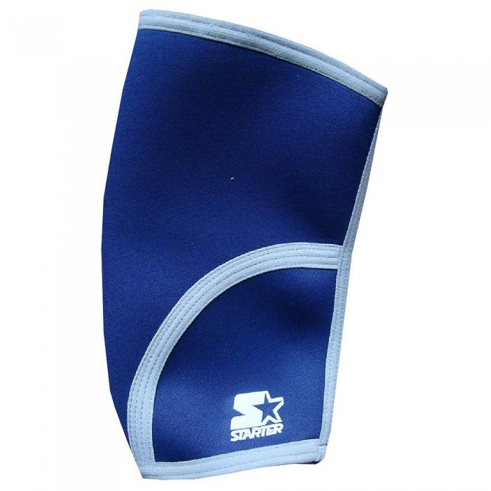 [해외]STARTER Neoprene Knee Brace 7138012583 Blue