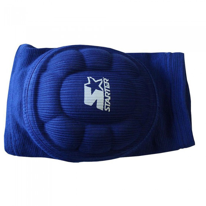 [해외]STARTER Padded Kneepad Junior 7138012586 Blue