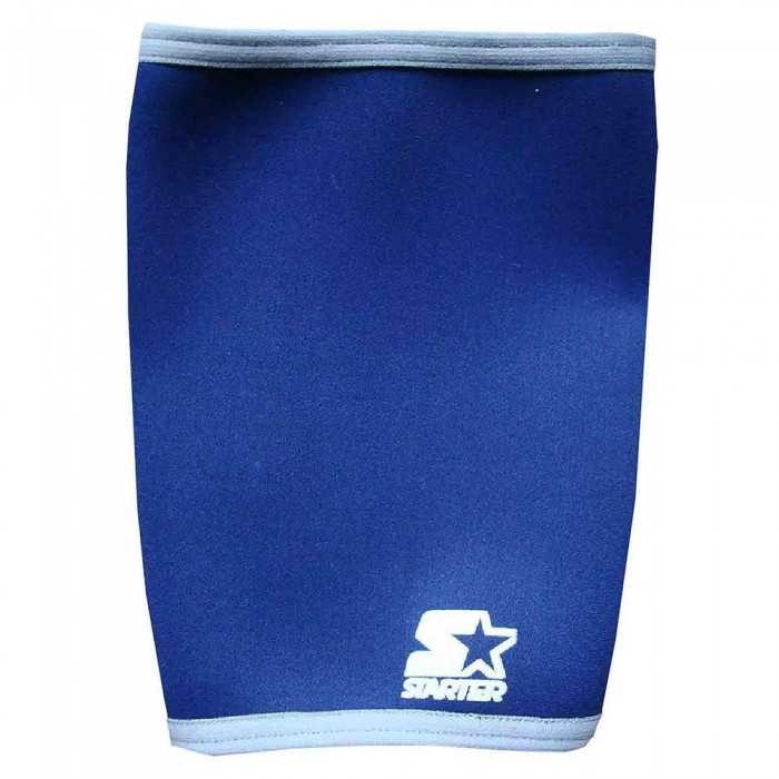 [해외]STARTER Neoprene Thigh Pad 7138012588 Blue