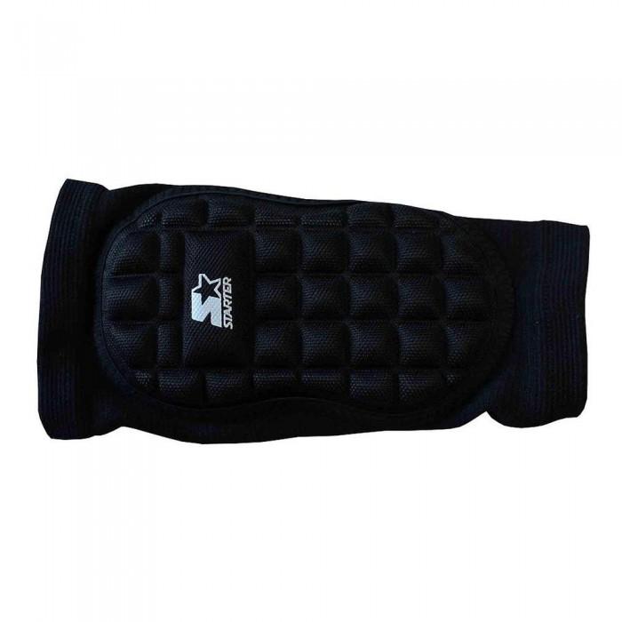 [해외]STARTER Padded Elbow Pad 7138012590 Black