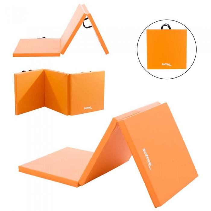 [해외]SOFTEE Foldable 7137984037 Orange