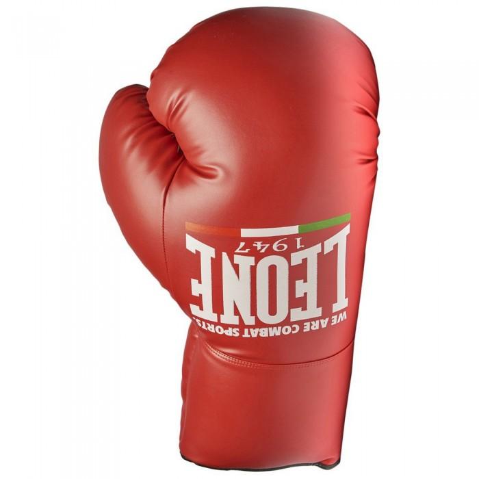 [해외]LEONE1947 Maxi Boxing Glove 7137517163 Red