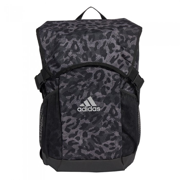 [해외]아디다스 4 Athletes 29L 7137894265 Grey Four / Dgh Solid Grey / Black