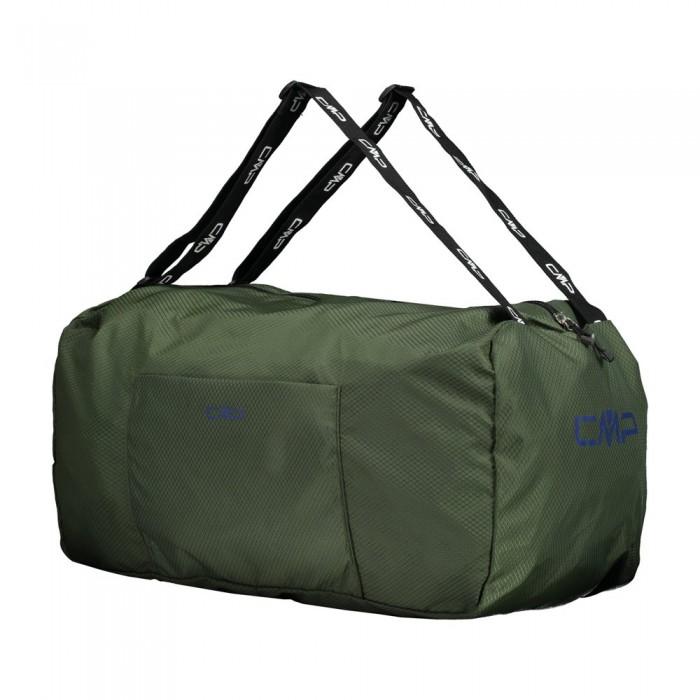 [해외]CMP Gym Foldable 25L 7138018091 Torba