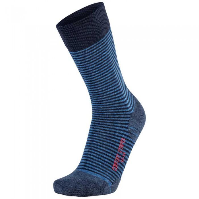 [해외]UYN Athlesyon Comfort Stripe 7138024790 Dark Blue / Indigo