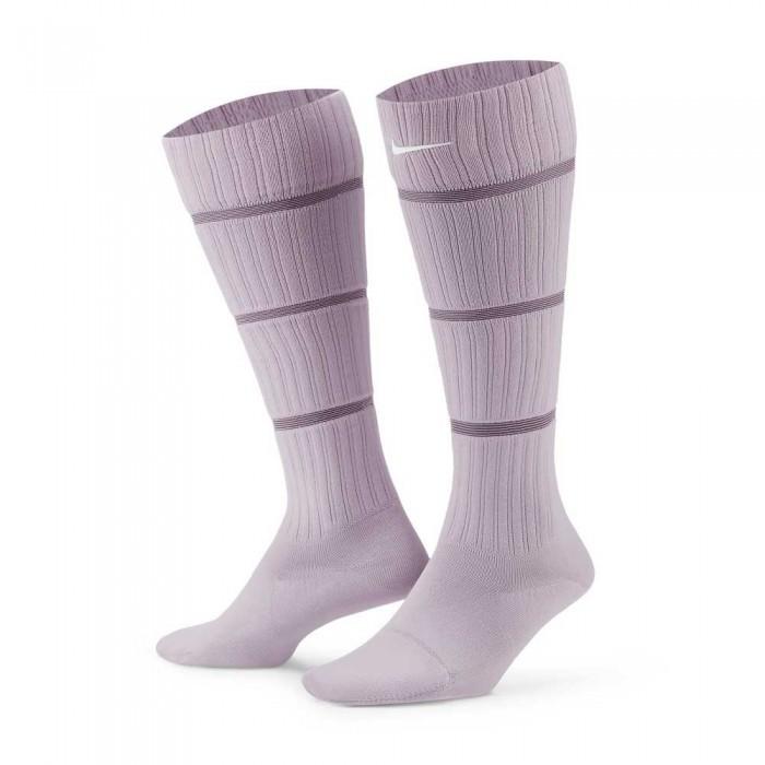 [해외]나이키 One Socks 7138030273 Iced Lilac / White