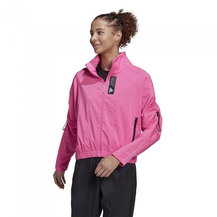 [해외]아디다스 Sportswear Primeblue 7137925982 Screaming Pink