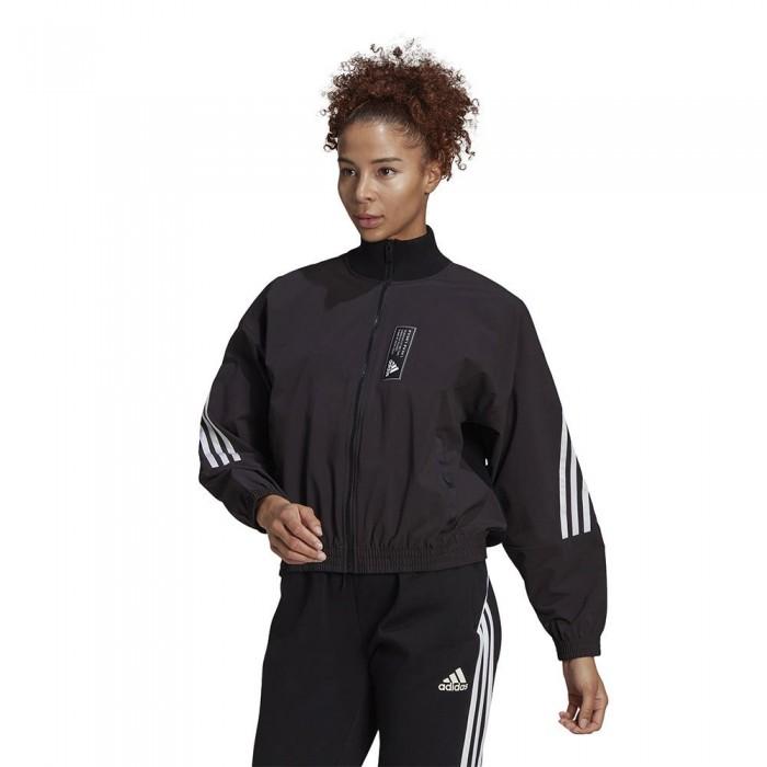 [해외]아디다스 Sportswear Aeroknit Track 7137926020 Black