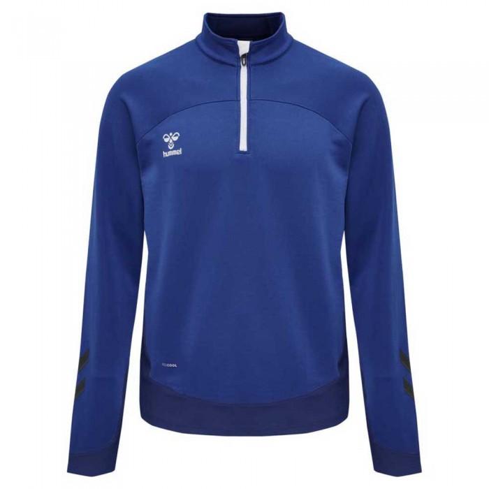 [해외]험멜 Lead Sweatshirt 7138055683 True Blue