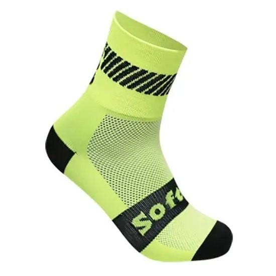 [해외]SOFTEE Walk 7138024918 Yellow Fluor
