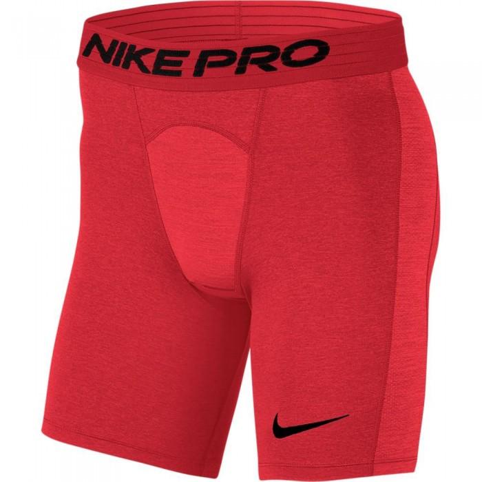 [해외]나이키 Pro Shorts Tall 7137419586 University Red / Black