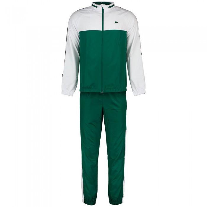 [해외]라코스테 Sport Bi Colour 7137944775 Bouteille / Blanc-Noir