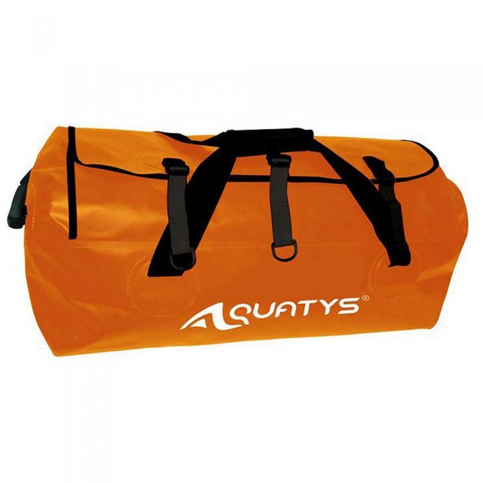 [해외]AQUATYS Oversea 100L 10138059126 Orange