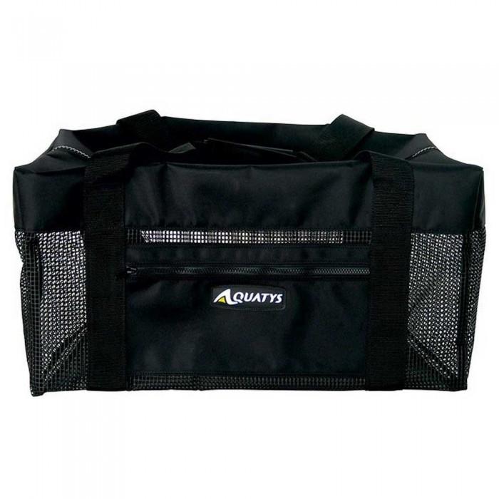 [해외]AQUATYS Mesh Bag 80L 10138059123 Black