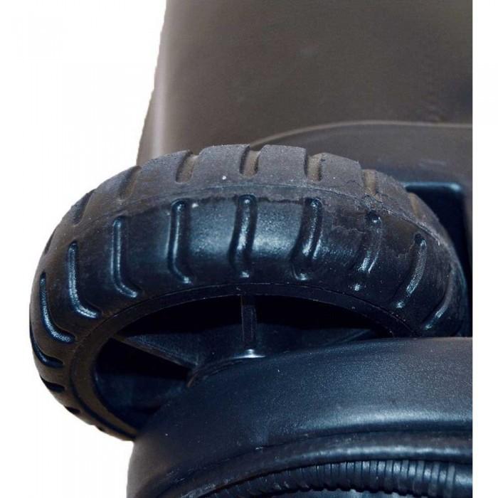 [해외]AQUATYS Roller 110L 10138059127 Orange