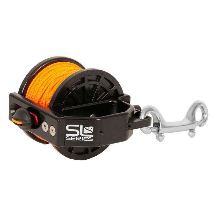 [해외]DIVE RITE Safety Slide Lock 10138027417 Orange