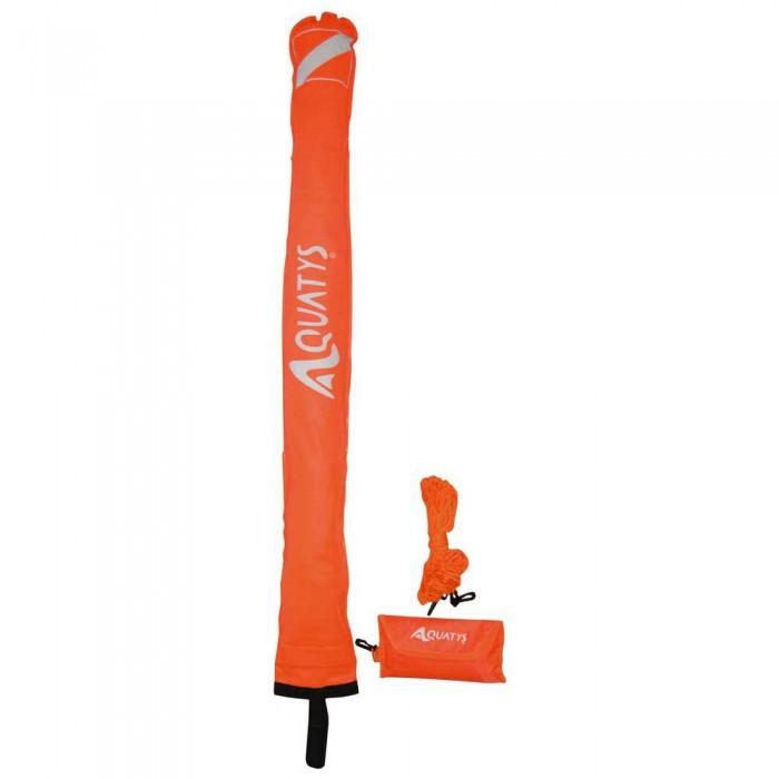 [해외]AQUATYS Surface Marker Buoy 10138059106 Orange