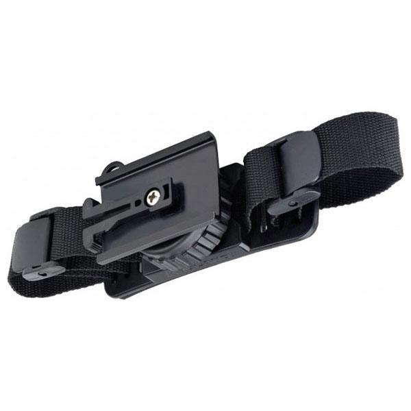 [해외]MIDLAND Vented Helmet Strap Mount 10554694 XTC-400 compatible