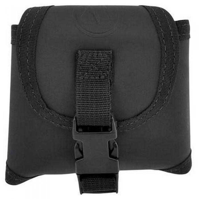 [해외]아펙스 Trim Pocket For Extra Weight 2 Kg 10137980784 Black