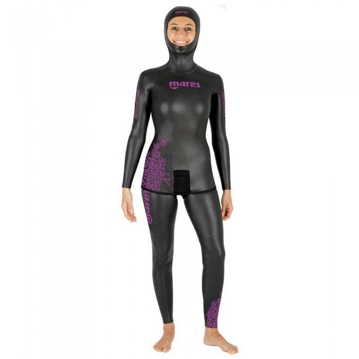 [해외]마레스 Prism Skin 3 mm 10137923762 Black / Purple
