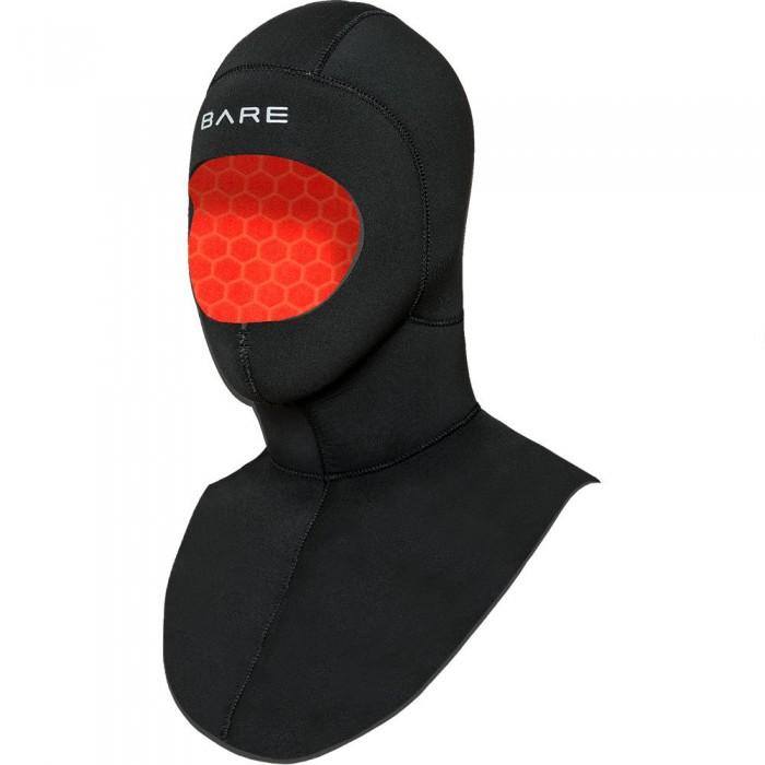 [해외]BARE Ultrawarmth 5 mm 10138027401 Black