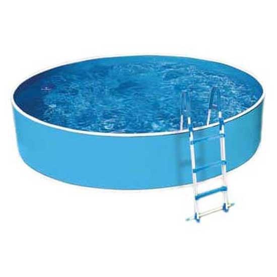 [해외]MOUNTFIELD AZURO 301 No Filter With Holes In Axis 6138043138 Blue / White