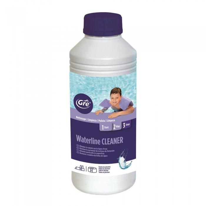 [해외]GRE POOLS Waterline Cleaner 1L 6138050856 White