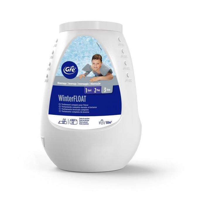[해외]GRE POOLS Multiaction Float Winteriser 1.75kg 6138050857 White