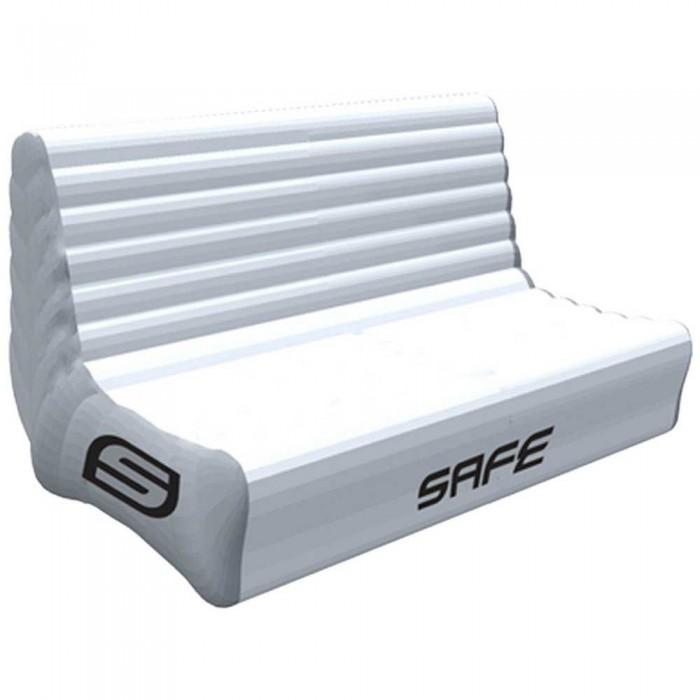 [해외]SAFE WATERMAN Lounge 6138035060 White