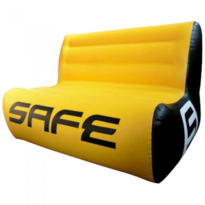 [해외]SAFE WATERMAN Air Lounge 6138035093 Yellow / Black