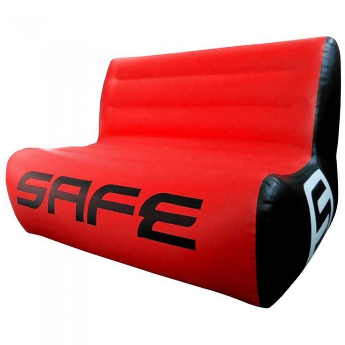 [해외]SAFE WATERMAN Air Lounge 6138035094 Red / Black