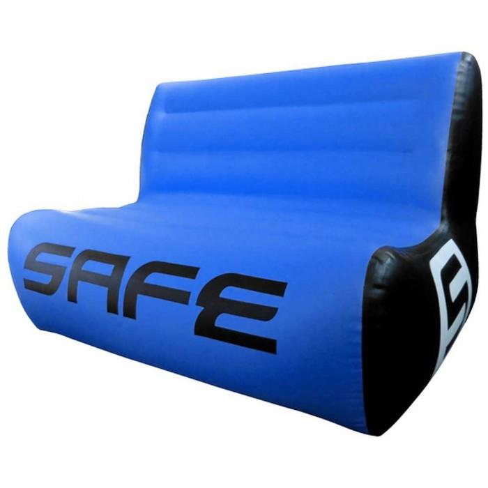 [해외]SAFE WATERMAN Air Lounge 6138035095 Blue / Black