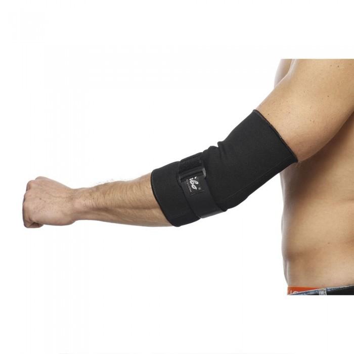 [해외]터보 Elbow Support 6138050837 Black