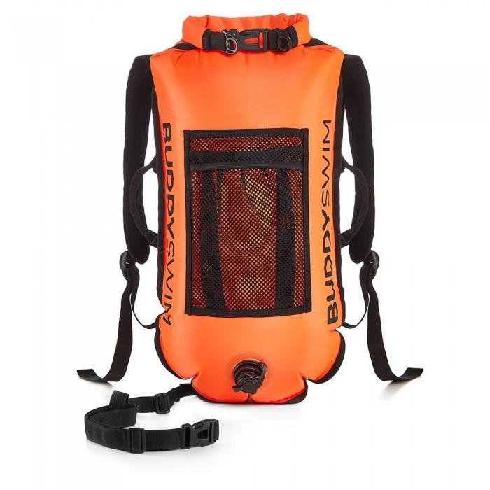 [해외]BUDDYSWIM Drybag Backpack 28L 6138042888 Orange