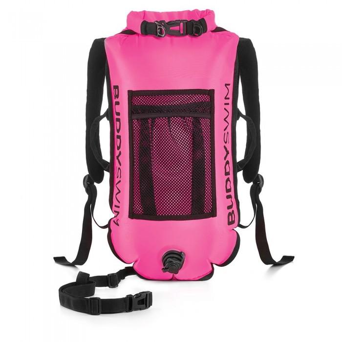 [해외]BUDDYSWIM Drybag Backpack 28L 6138042889 Pink