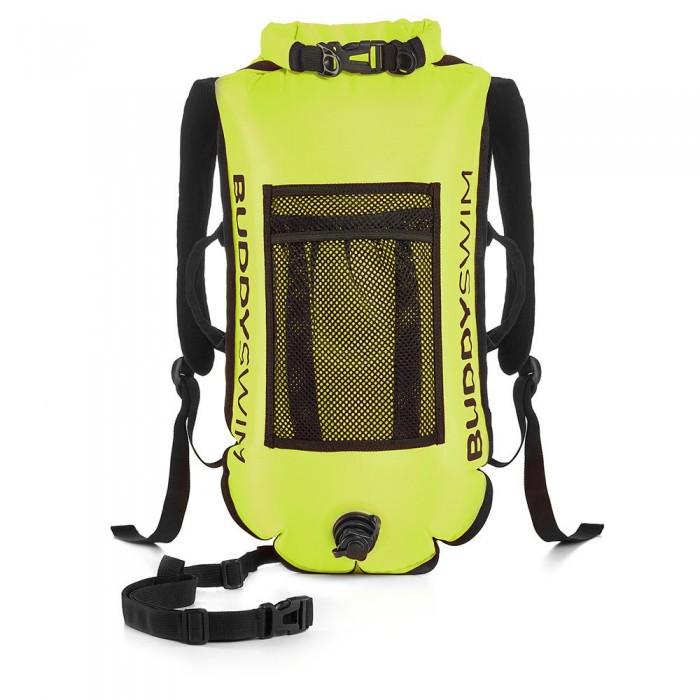 [해외]BUDDYSWIM Drybag Backpack 28L 6138042890 Yellow