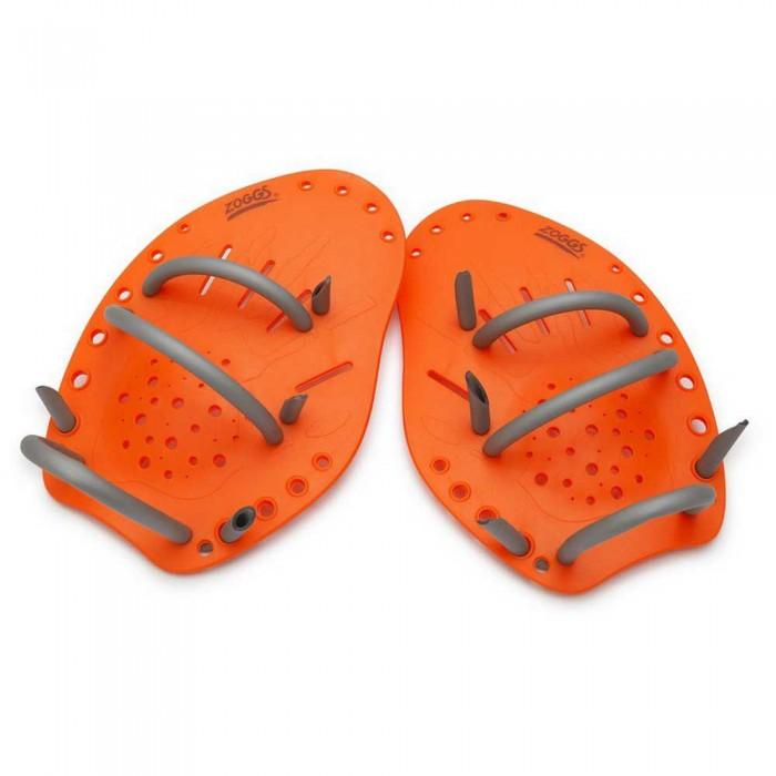 [해외]조그스 Matrix M 6137896213 Orange / Grey