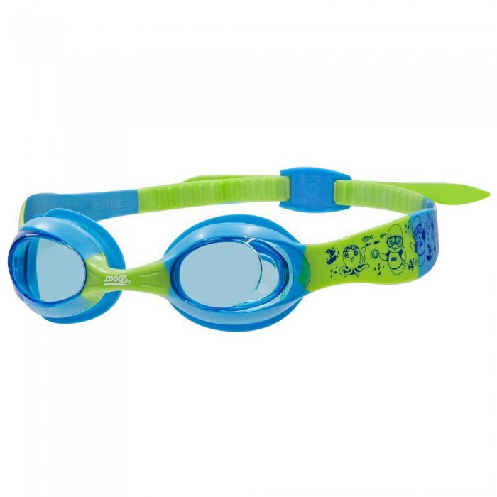 [해외]조그스 Little Twist 6137896186 Blue / Green / Tint Blue