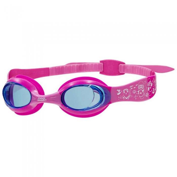 [해외]조그스 Little Twist 6137896187 Pink / Tint Blue