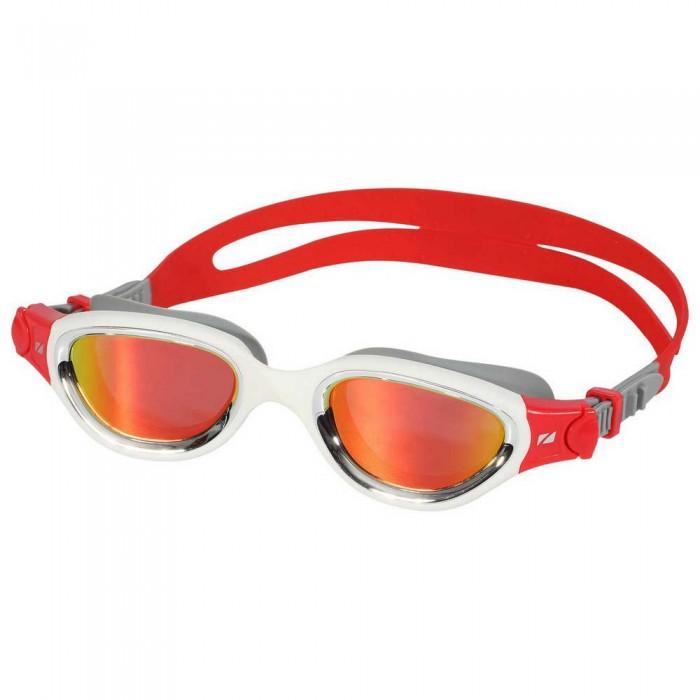 [해외]ZONE3 Venator-X 6137937175 Silver / White / Red
