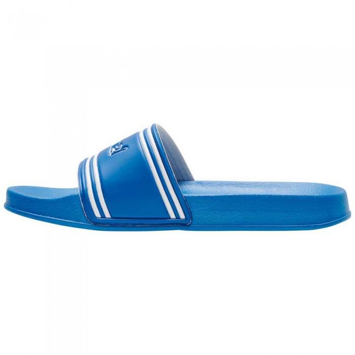 [해외]험멜 Retro 6138037489 Mykonos Blue