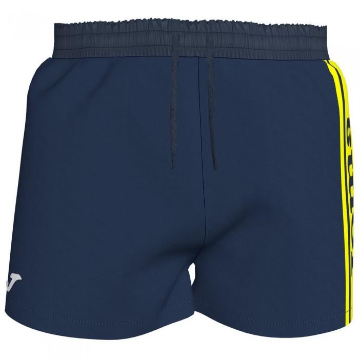 [해외]조마 Serra 6138013387 Navy / Yellow