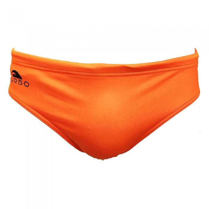 [해외]터보 Classic 2013 6137181043 Fluor Orange