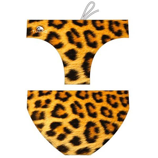 [해외]터보 Leopard 2019 6138050744 Brown