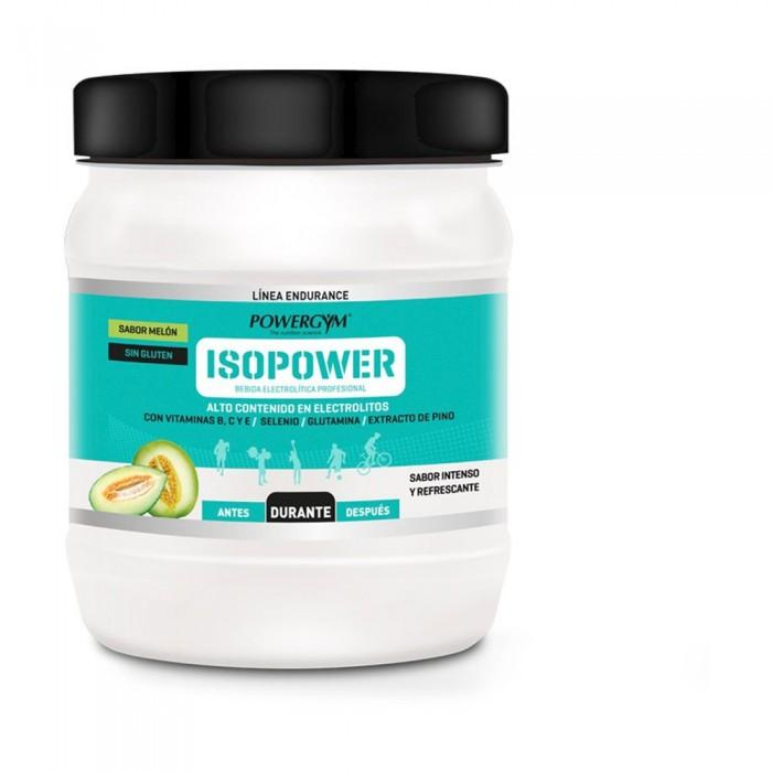 [해외]POWERGYM Isopower 600 g Melon 6136274625