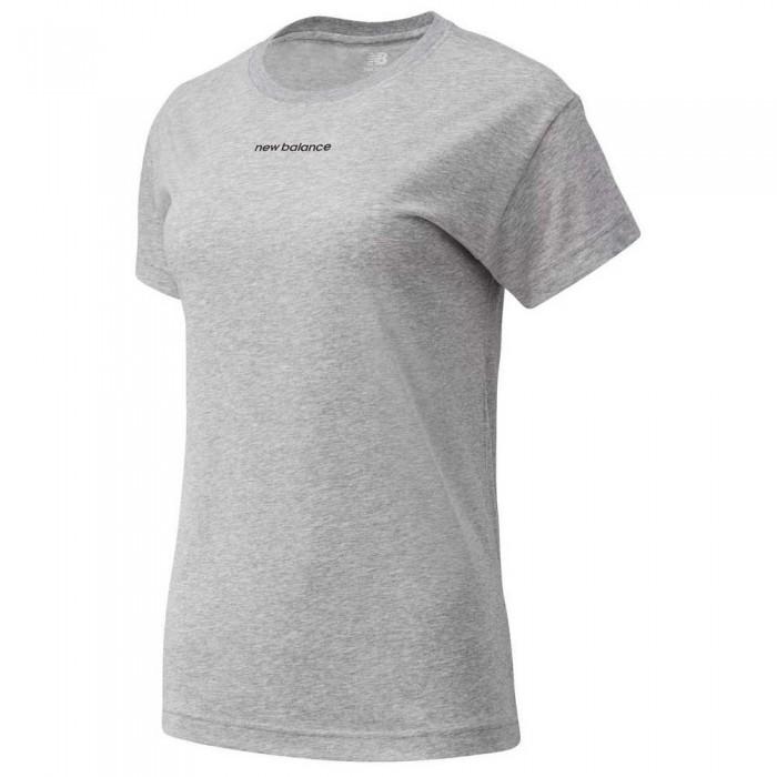 [해외]뉴발란스 Relentless Crew 6137929475 Athletic Grey