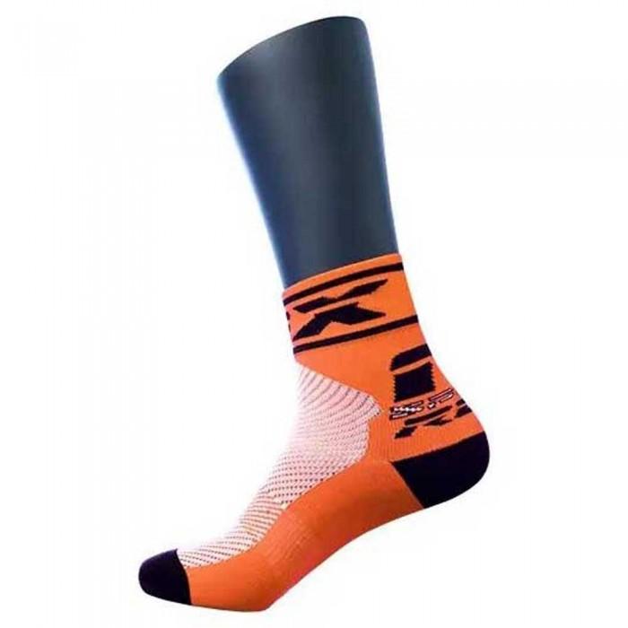 [해외]ROX R-Running Step 6138059849 Orange Fluor